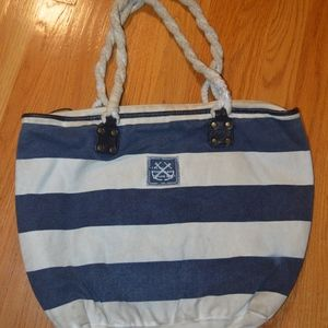 Sperry Top Sider Tote